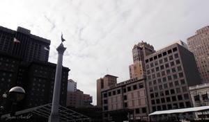 Union Square by aroche