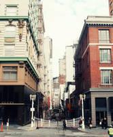 Urban Exploration 03 by aroche