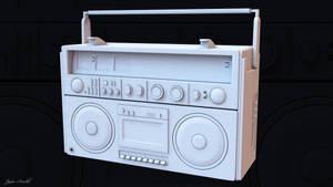 Radio by aroche