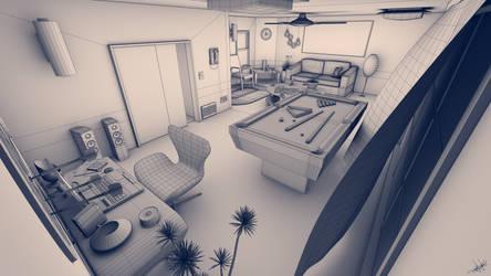 Interior 02 by aroche
