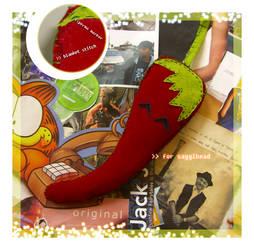 chillie by secretbear