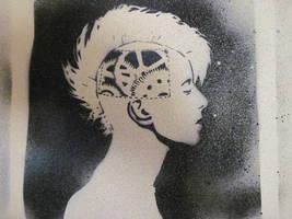 A Punks Life by VitisusRage