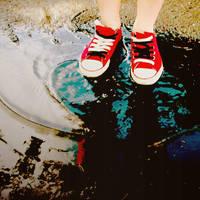 Splash to your ....02 by Pitrisek