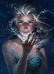 Let it Go by Alicechan