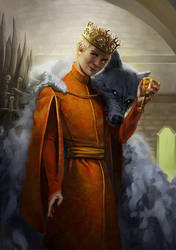 Joffrey by Alicechan