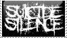 Suicide Silence Stamp by ScarsOfFreedom