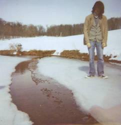 iceburg by Mxyomatosis