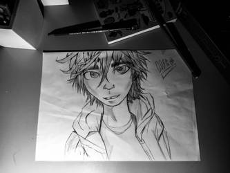 Hiro! by KotoriGirl