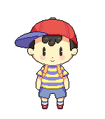 ness by grimxr