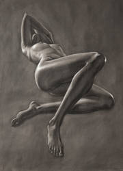 Charcoal by TomasRucker