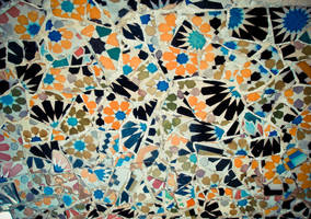 De Mis Viajes - Mosaico 1 by carbajo