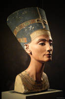 De Mis Viajes - Nefertiti by carbajo