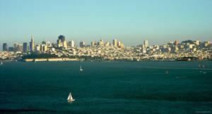 De Mis Viajes - San Francisco by carbajo