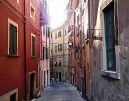 Italia 2009 - Carrara by carbajo