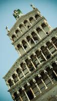 Italia 2009 - Lucca by carbajo