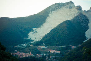 Italia 2009 - Monta~na de M'armol by carbajo