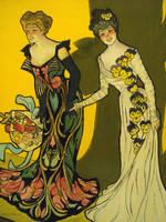 Museo De La Ilustraci'on Espa~nola 3 by carbajo