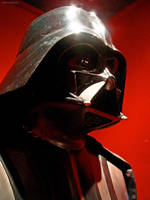 Star Wars - Darth Vader by carbajo