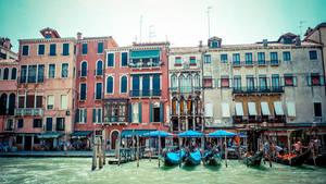 Venecia 2010 - Canal 1 by carbajo