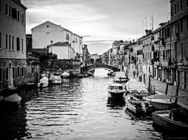 Venecia 2010 - Canal 5 by carbajo