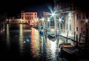 Venecia 2010 - Canal 6 by carbajo