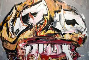 Art 2014 - Jos'e Mo~n'u by carbajo