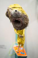 Art 2014 - Rafa Macarr'on by carbajo