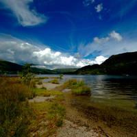 Ullswater II by DavidCraigEllis