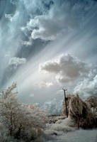 Infra-sky I by DavidCraigEllis