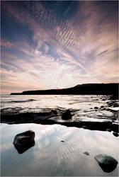 .: Kimmeridge Bay IV :. by DavidCraigEllis