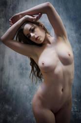 Rosa Brighid 3 by DavidCraigEllis