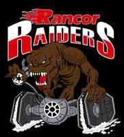 Rancor Raiders of the 501st Legion by siebo7