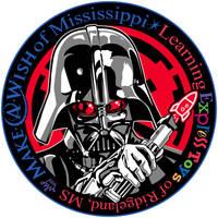 Darth Vader - Make A Wish - Learning Express Toys by siebo7