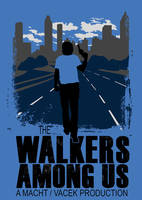 The Walkers Among Us - Design 2 by siebo7