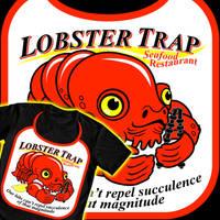 Lobster Trap by siebo7