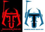 Mandalorian Mash-Ups by siebo7