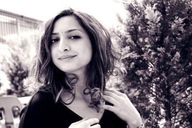 Yeliz by chibiaya