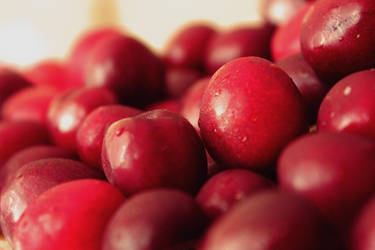 Cherry by chibiaya