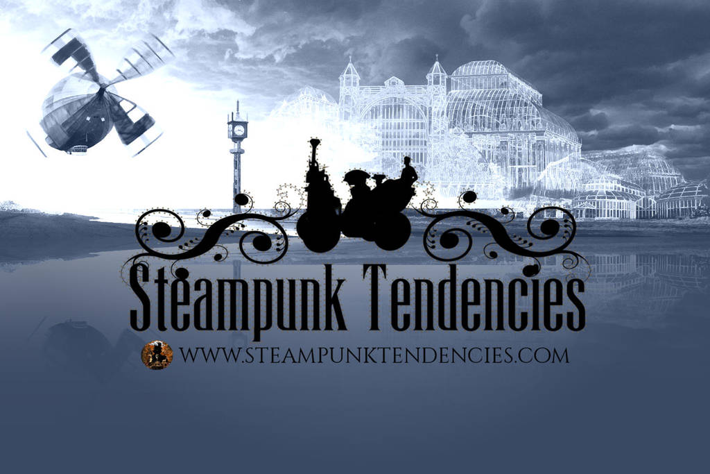 Steampunk Tendencies Googleplus Couv by Apolonis