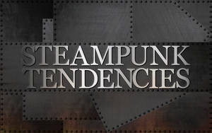 Steampunk Tendencies - Rivets serie (1) by Apolonis