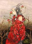 The spirit of Spring by DeyonSide