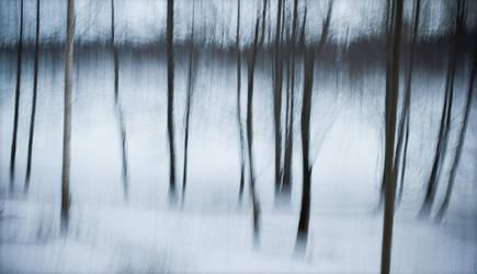 Sininen hetki by StephanePellennec