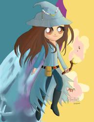 Caiytlynn Petit Magicie by Makuilli-Shochilt