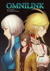 Omnilink Manga by Marfrey