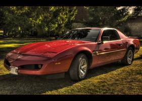 Pontiac hdr by Ptitlu60