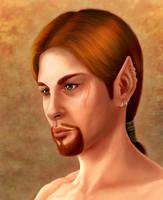 Drenneth Autumnleaf by kunibob