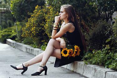 Sense of Bohemian Summer III by Smashedintoyou