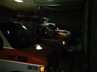 South amboy FAS rigs by Huskymedic
