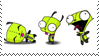 Gir stamp No2 by Strange-little-cat