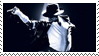 Michael Jackson stamp by Strange-little-cat